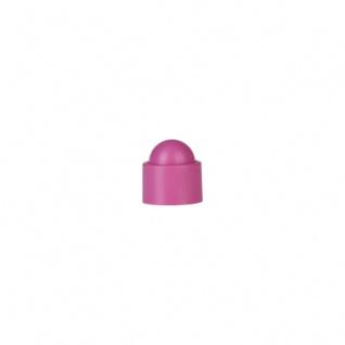Spielfigur Tower - stapelbar - rosa - Kunststoff - 12 x 13 mm - Vorschau 2