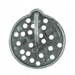 Cast Puzzle Plate - Metallpuzzle - Level 2