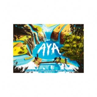 Aya - deutsch