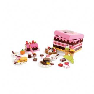 Süßigkeitenkiste