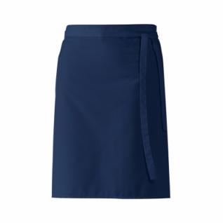 Vorbinder - marine-blau - 60x80 cm