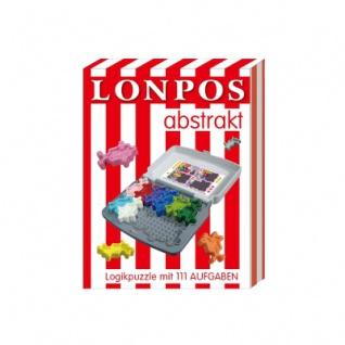 LONPOS abstrakt - Neu - Vorschau 1