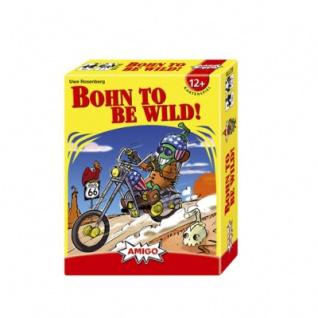Bohnanza - Bohn to be Wild! Jubiläumsedition 15 Jahre Bohnanz