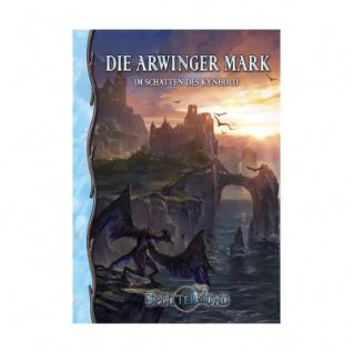 Die Arwinger Mark - Im Schatten des Kynhold