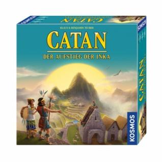 Catan - Catan - Der Aufstieg der Inka