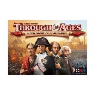 Through the Ages - A New Story of Civilization - Vorschau 3