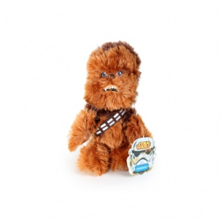 Star Wars Kuscheltier Chewbacca