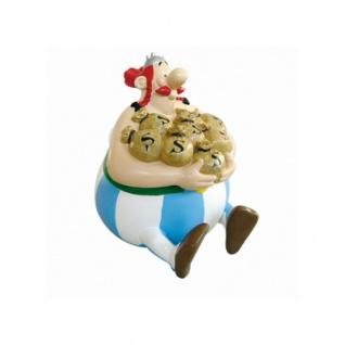 Asterix - Großes Sparschwein Obelix