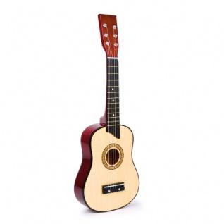 Gitarre - natur