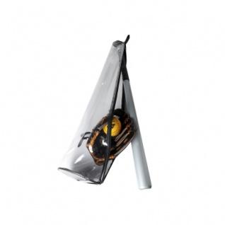 Baseball-Set in Tasche für Kinder - Schläger ca. 60cm - Übungset - Vorschau 2