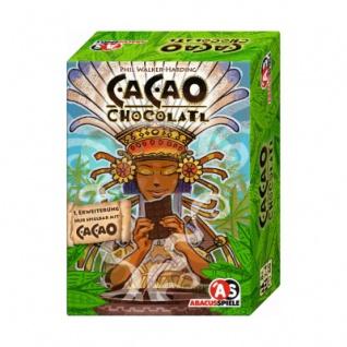 Cacao - Chocolatl - 1 Erweiterung