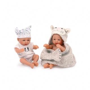 Puppen - Bob und - Dylan