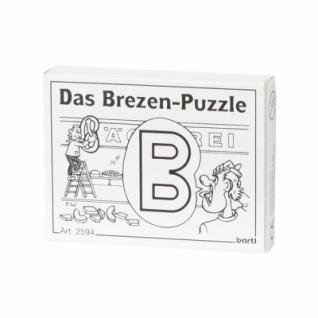 Das Brezen-Puzzle