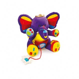 Elefant - Lili