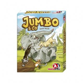 Jumbo und Co.