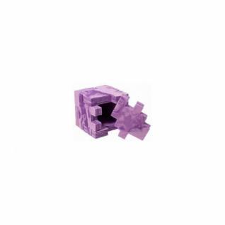 Marble Cube - Albert Einstein - Level 6