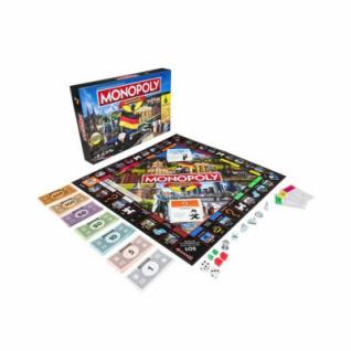 Monopoly - Monopoly Deutschland - Vorschau 3
