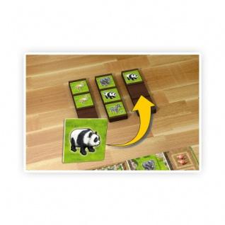 Zooloretto - Spiel der Jahres 2007 - Vorschau 4