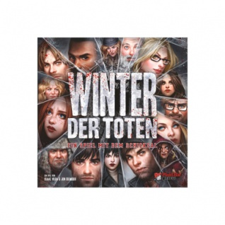 Winter der Toten - Spiel mit dem Schicksal