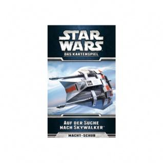 Star Wars Kartenspiel LCG - Auf der Suche nach Skywalker - Hoth-Zyklus 2