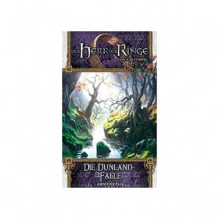 Herr der Ringe Kartenspiel - Die Dunland-Falle - Ringmacher 1