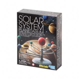 Sonnensystem Planetarium