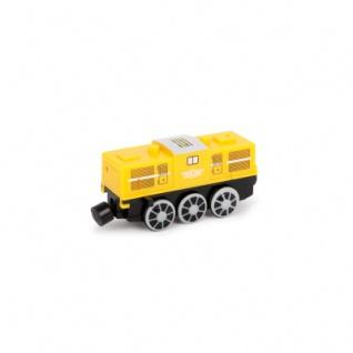 Lokomotive - elektrisch