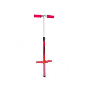 Pogo Stick - Variabel
