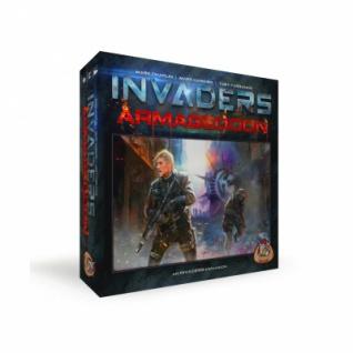 Invaders - Armageddon Expansion