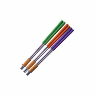 Diabolo - Ersatzstäbe - Metallsticks - Alu