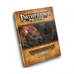 Pathfinder - Mummy's Mask Pawn Collection