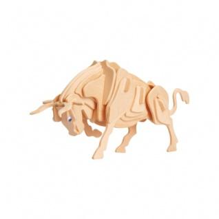 Gepettos Bull