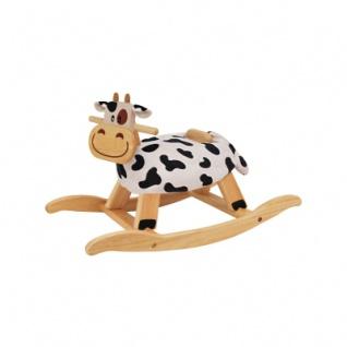 Schaukel-Kuh