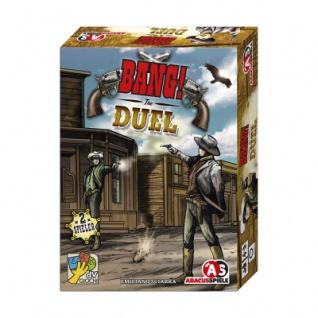 BANG - The Duel