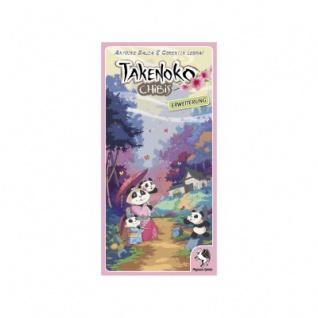 Takenoko Chibis - Erweiterung