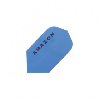 3 x Fly Amazon - Slim Flight - blau - Polyester - 100 My