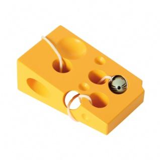 Fädel-Käse mit Maus - Vorschau 2