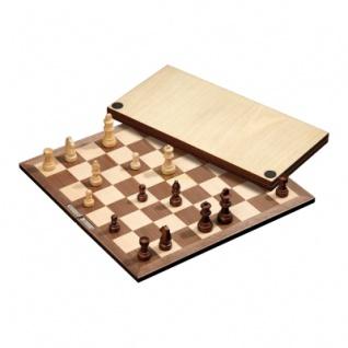 Schachspiel - Set - standard - Breite 35 cm - Vorschau