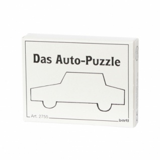 Das Auto-Puzzle