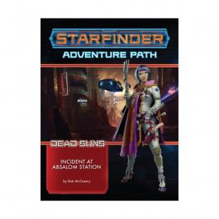 Starfinder Adventure Path #1