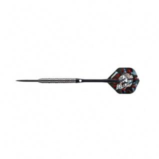 3 x Steeldart - Winmau - Vendetta - 80 Tungsten - 18g