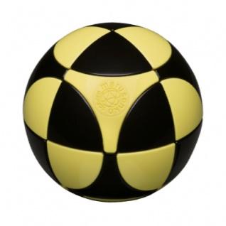 Sphere schwarz & gelb Level 1