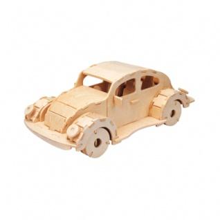 Gepettos Car