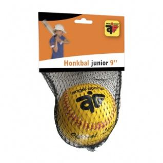 Baseball-Ball junior safety