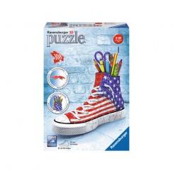 3D Puzzle - Sneaker (108 Teile)