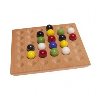Paletto - klein - ein kurzweiliges Spiel, sehr variabel im Anspruch