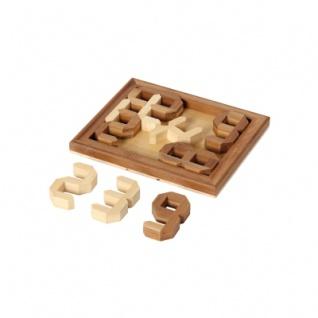 0-9-Puzzle