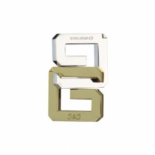 Cast Puzzle G&G - Level 3