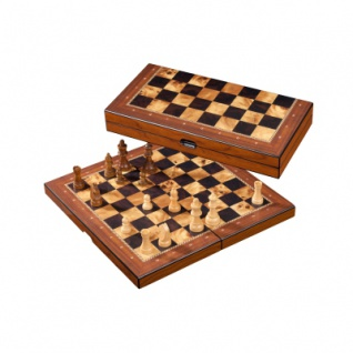 Schachkassette - Feld 40 mm