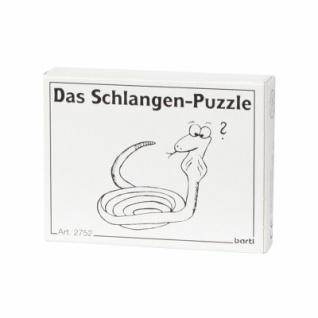 Das Schlangen-Puzzle